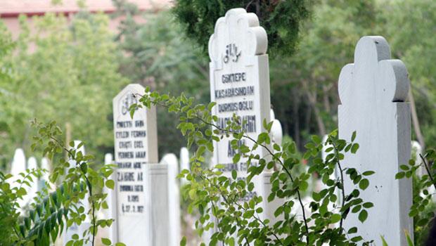 İnfaz ve Koruma Başmemuru Latif Koç hayatını kaybetti