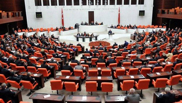 Adalet Bakanlığı'nda milletvekili aday adayları