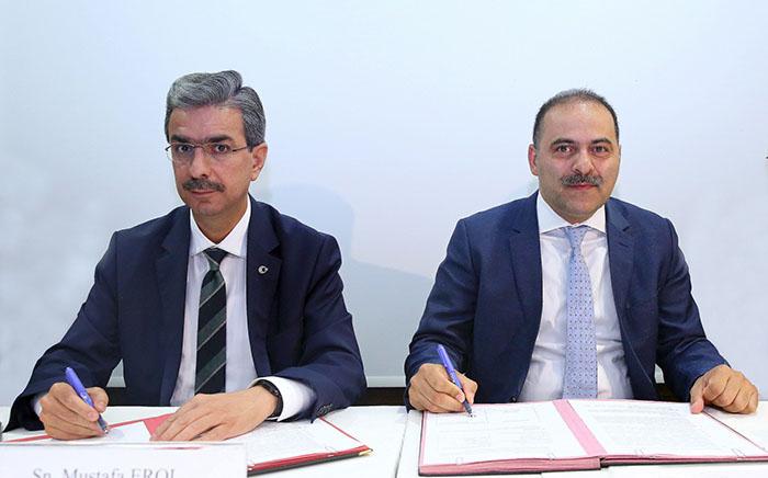 adalet bakanligi bilgi teknolojileri ve iletisim kurumu ile uyap entegrasyonu protokolu imzaladi adalet gen tr
